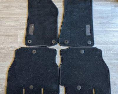 Arizona - JL Factory Cloth Floor Mats
