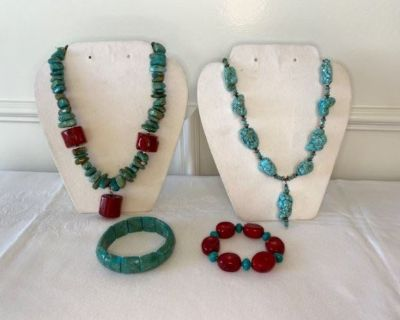 Federal Way Estate Sale - QVC Jewelry Clearance and More.