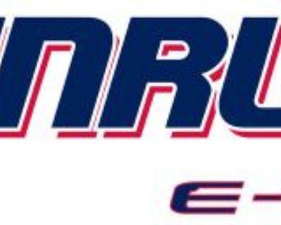 """Brp Evinrude Outboard Motors E-tec 8"""" X 3"""" Decal"""