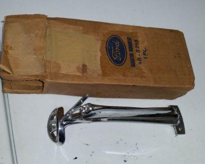 NOS 35 1935 Ford Hood Ornament FOMOCO RARE HOT ROD