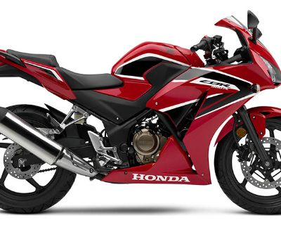 2020 Honda CBR300R Sport Norfolk, VA