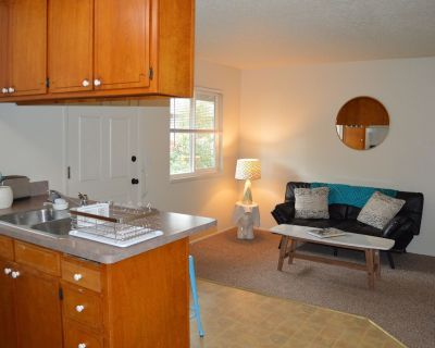 Cozy unit in Historic Barber Neighborhood in Downtown Chico - Chico