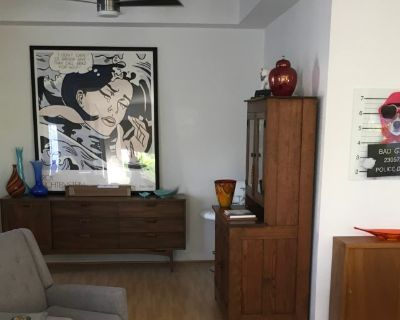 Private room with own bathroom - Palm Springs , CA 92264