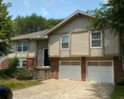 2102 Nw 64th Ter, Kansas City, MO 64151 3 Bedroom House