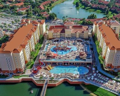 Westgate Vacation Villas Resort & Spa, Kissimmee FL - Timeshare by Owner - Four Corners