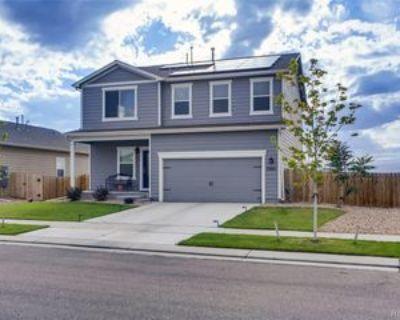 7205 Shavano Ave, Frederick, CO 80504 3 Bedroom Apartment
