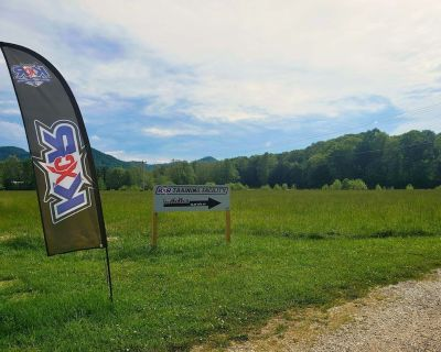 Waterfront, Adventure & Dirt-Biking - Family-Friendly RV Site #12 - near Red River Gorge, KY! - Clay City