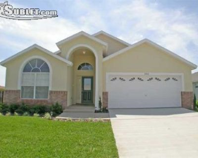 Five+ Bedroom In Lake County