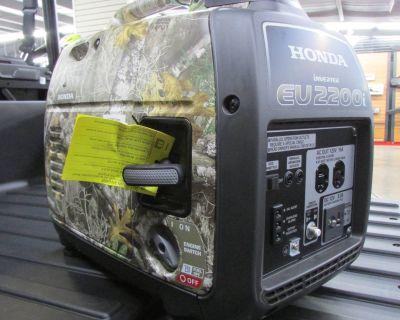 Honda Power Equipment EU2200i Generators Wichita Falls, TX