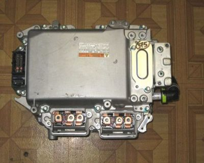2013 2014 Lexus Es300h Hybrid Inverter Converter, G9200-33171, G9270-33021, Oem