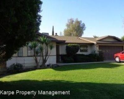 4525 Milo Ave, Bakersfield, CA 93313 2 Bedroom House