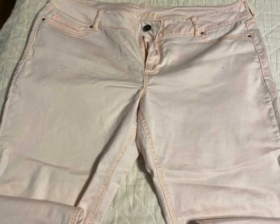 Maurices XXL pants