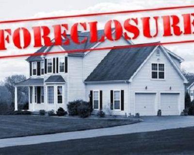 Foreclosure in Los Angeles, California, Ref# 3214237