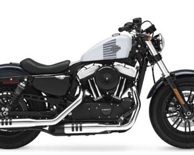 2017 Harley-Davidson Forty-Eight Cruiser Scott, LA