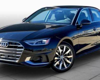 2021 Audi A4 Premium
