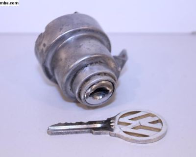 55-60 Bus Ignition Switch With Key