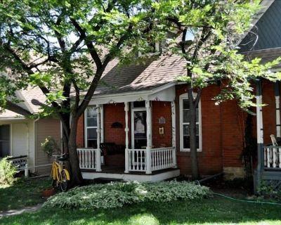 1901 Boulder Cottage, 4 Blks from Pearl St, on Mapleton Hill, Lic# RHL2016-00048 - Mapleton Hill