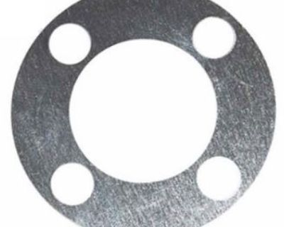 113105279A 4 Dowel Crankshaft Flywheel Gasket Meta