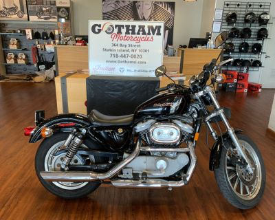 1999 Harley-Davidson XL 1200S Sportster 1200 Sport Sport Staten Island, NY