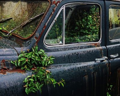 Cash for your junk car!