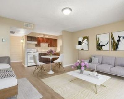 7601 Lomas Blvd Ne #29, Albuquerque, NM 87110 Studio Apartment