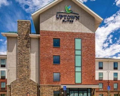 Uptown Suites Extended Stay Westminster Denver, CO