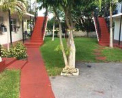 1335 Northwest 60th Street - 4 #4, Miami, FL 33142 1 Bedroom Apartment