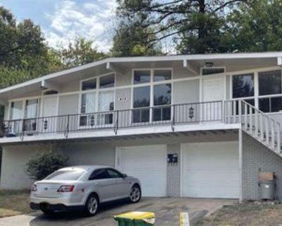 419 Sierra Madre Dr, North Little Rock, AR 72118 1 Bedroom Apartment