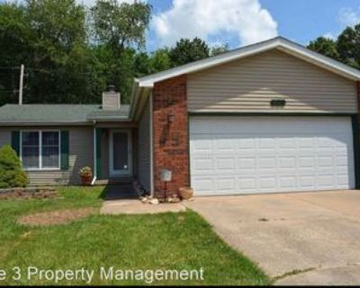 105 Buckhorn Dr, Springfield, IL 62707 3 Bedroom House