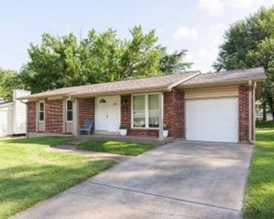 1860 Keeven Ln, Florissant, MO 63031 3 Bedroom House