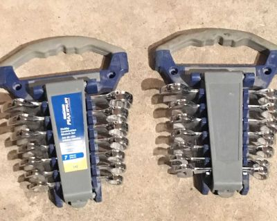 Stubby Wrench Sets