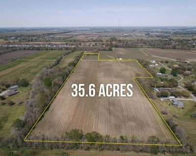35.6 Cleared Acres in Youngsville