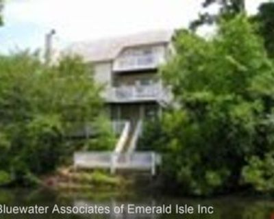 202 Lagoon Ct, Emerald Isle, NC 28594 4 Bedroom House