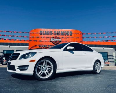 2014 Mercedes-Benz C250 Other Marion, IL