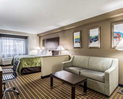 Quality Inn & Suites El Paso I-10 - El Paso