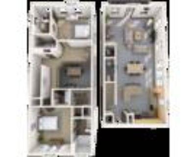 MAA Baldwin Park - Dual Level 2x2.5 1502-1510 SF