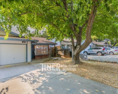 Charming Carmichael Duplex with Water Sewer, & Garbage included