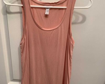 Thyme maternity tank tops