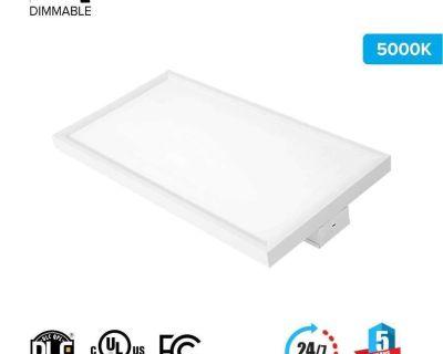 2FT LED Linear HighBay-105W UL,DLC,Rebate Eligible