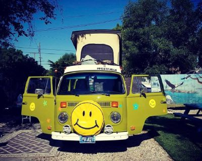 Book Online Balboa RV Park for Affordable Los Angeles RV Camping