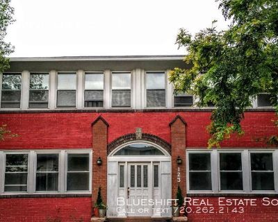 Apartment Rental - 123 S Pennsylvania St
