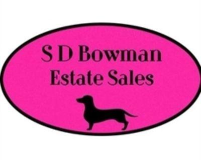 Spring Hill Estate Sale!