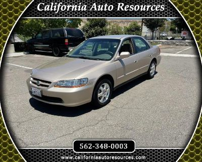 Used 2000 Honda Accord Special Edition