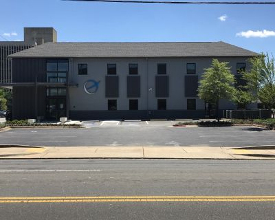 Renovated Bank Branch - 2nd Floor Office Space Available - 1,722 SF