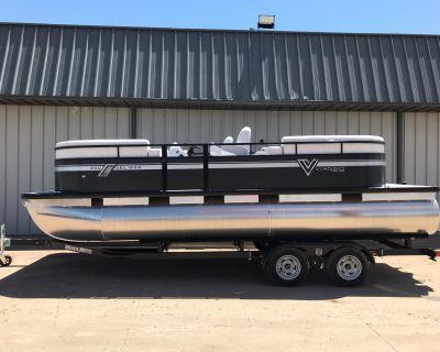 2021 Misty Harbor DEL MAR 20U Pontoon Boats Amarillo, TX