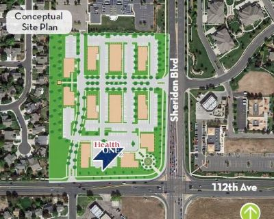 Land/Pad Sites for Sale
