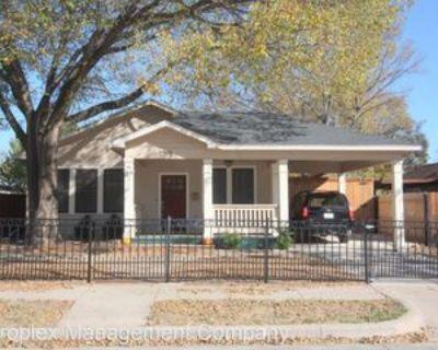 1905 S Henderson St, Fort Worth, TX 76110 3 Bedroom House
