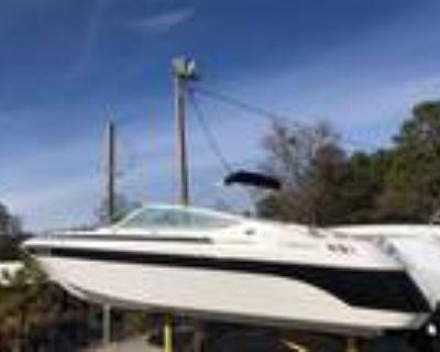 Cobalt Boats 272 Bowrider