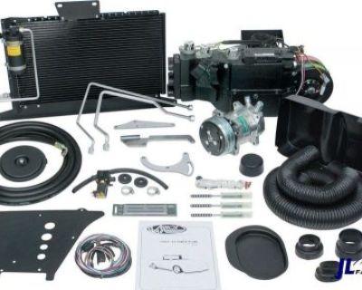 Vintage Air Gen Iv Kit 67-72 Chevy Pick-up Truck A/c Heat Defrost 68 69 70 71
