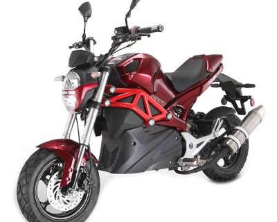 2020 Jonway Motorcycles ROCKET 150 Motor Bikes Virginia Beach, VA
